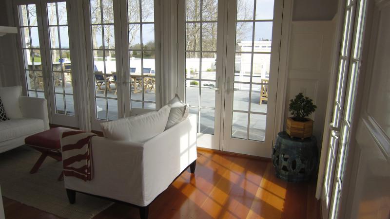 Chatham patio windows